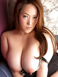Huge tits japanese cute girls